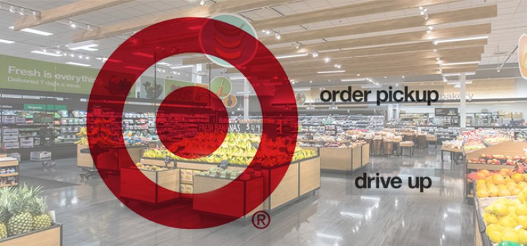 Target expanding grocery pickup offerings