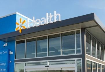 Flees named SVP, Walmart Health and Wellness