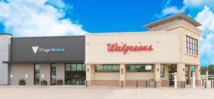 Walgreens expands partnership with VillageMD