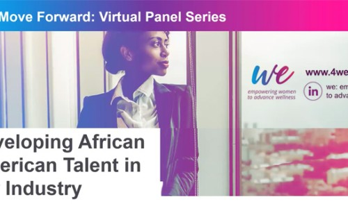 WE panel focuses on African-American talent