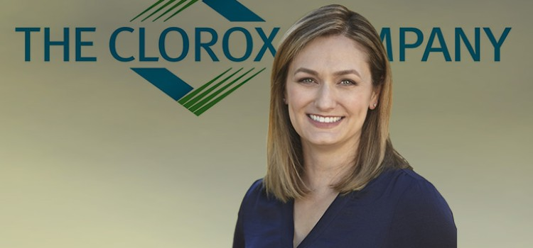 Linda Rendle promoted to Clorox CEO