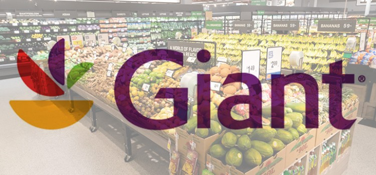 Giant Food to open a store in Fairfax, Va.