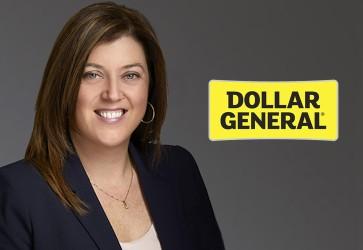 Dollar General promotes Reardon to EVP