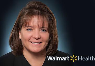 Video Forum: Lori Flees, Walmart Health and Wellness