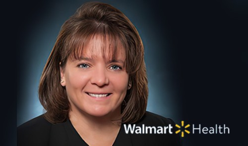 Video Forum: Lori Flees, Walmart Health and Wellness