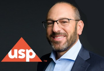 Video Forum: Ronald Piervincenzi, USP