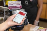Kroger's QFC tests contactless payment