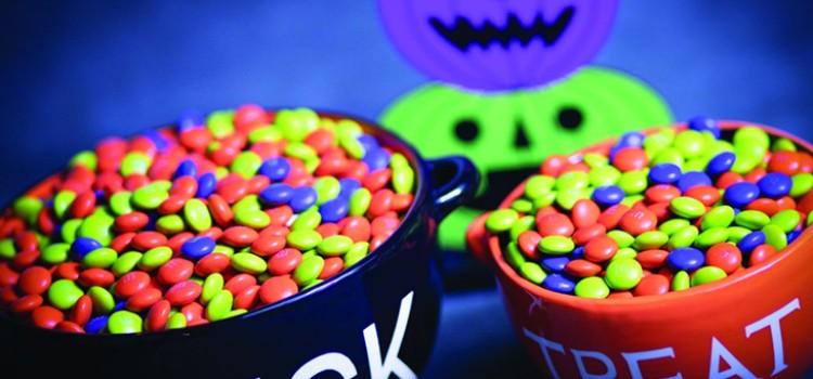 Mars Wrigley to celebrate Halloween with digital platform