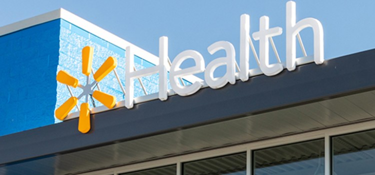 Walmart rolls out health insurance services