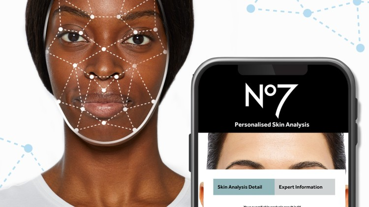 Revieve and No7 partner to deliver a personalized skin care customer experience