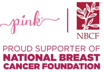 Pink backs NBCF in breast cancer awareness campaign