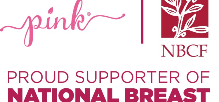 Pink teams with National Breast Cancer Foundation