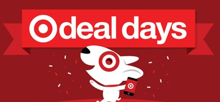 Target Deal Days to kick off holiday season