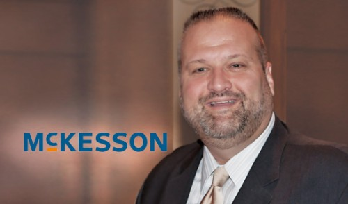 Video Forum: Chris Dimos, McKesson