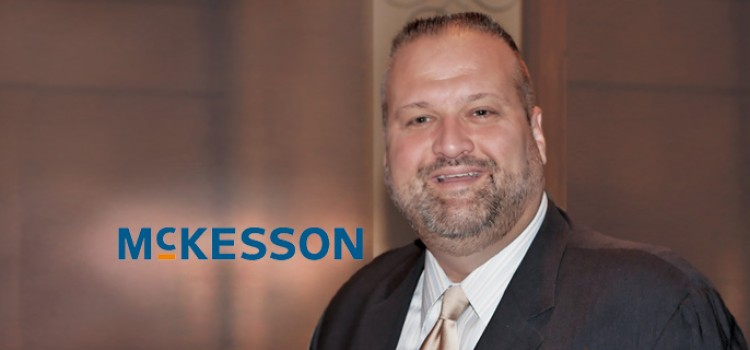 Video Forum: Chris Dimos, McKesson