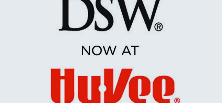 Hy-Vee opens DSW shoe shops in Twin Cities