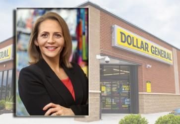 Taylor named chief merchant at Dollar General