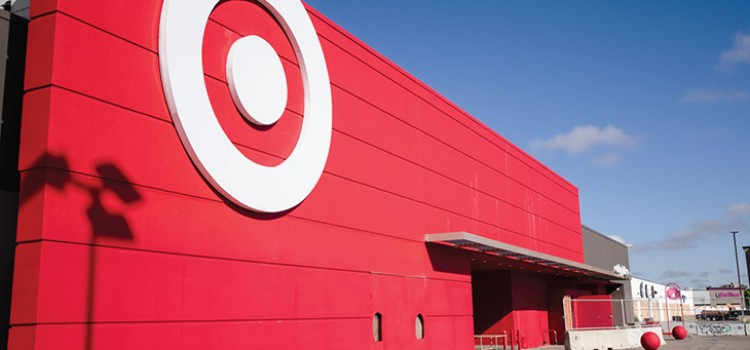 Target works to rebuild Minneapolis store