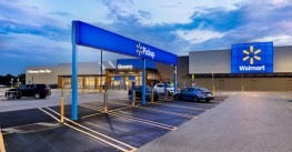 Walmart reports record revenue in Q4, year
