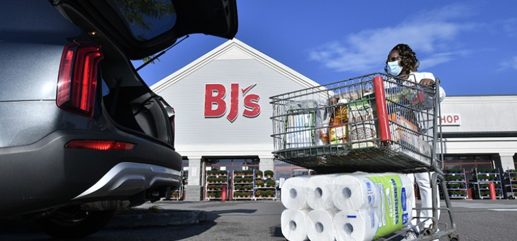 BJ's expands BOPUS options to include fresh, frozen