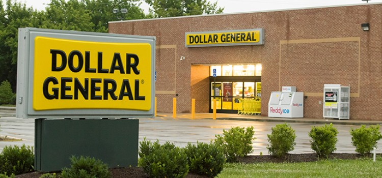 Dollar General to hold pre-holiday sales event