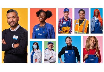 Kroger unveils diversity, equity and inclusion plan