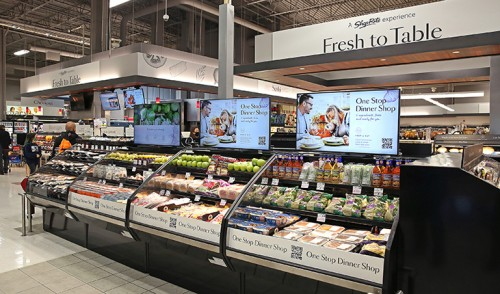 "ShopRite debuts ""Fresh to Table"" concept stores"