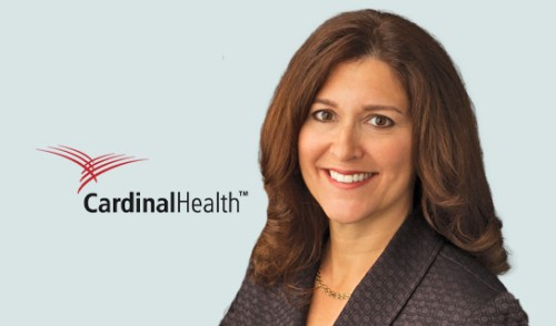 Video Forum: Debbie Weitzman, Cardinal Health