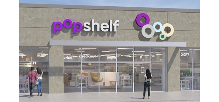 Dollar General eyes suburban shoppers with popshelf