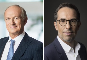 Nicolas Hieronimus to become L'Oréal's next CEO