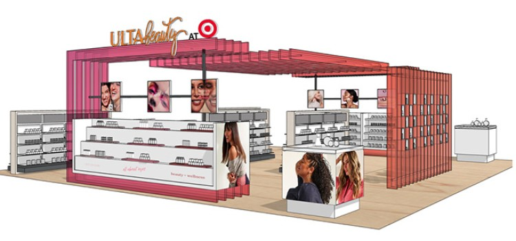 Target to add in-store Ulta Beauty shops