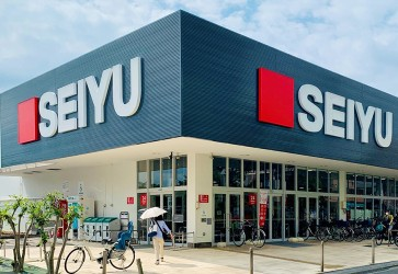 Walmart sells majority stake in Seiyu to KKR