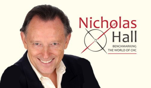 Video Forum: Nicholas Hall, Nicholas Hall Group