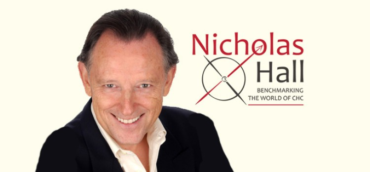 Video Forum: Nicholas Hall, Nicholas Hall Group