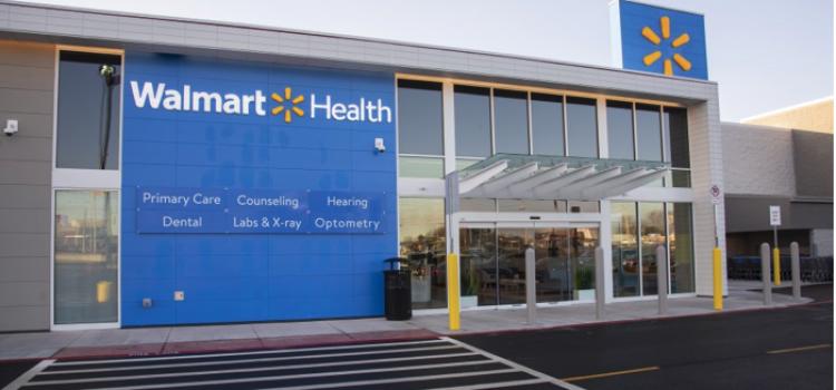 Walmart names Dr. Cheryl Pegus EVP, Health & Wellness