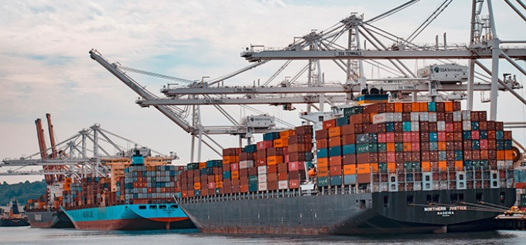 Retail imports remain strong after record-setting fall