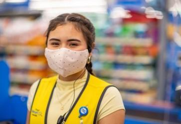 Retail workers deserve kudos, cash