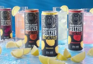 Bud Light debuts Bud Light Lemonade variety pack