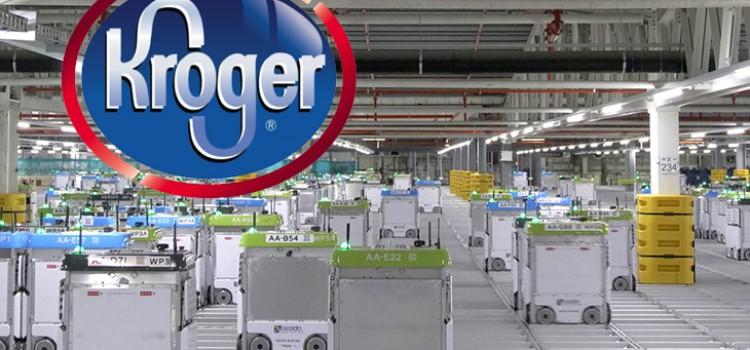 Kroger adding high-tech fulfillment center in Phoenix