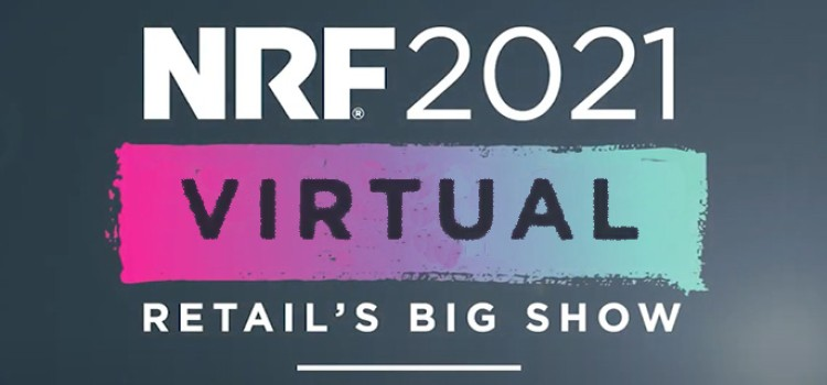 NRF's planned June show to go virtual