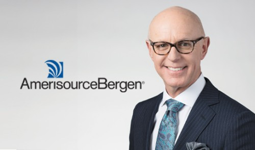Video Forum: George Rafferty, AmerisourceBergen
