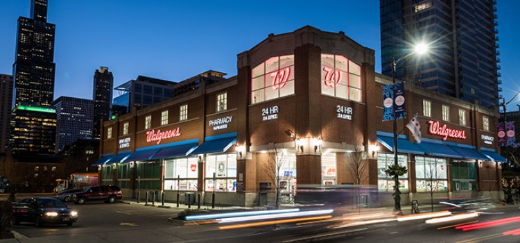 Walgreens plans tech-enabled startup