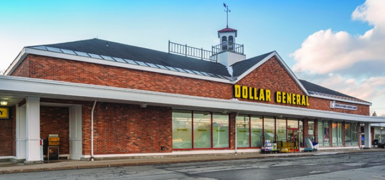 Dollar General named Merchant of the Year