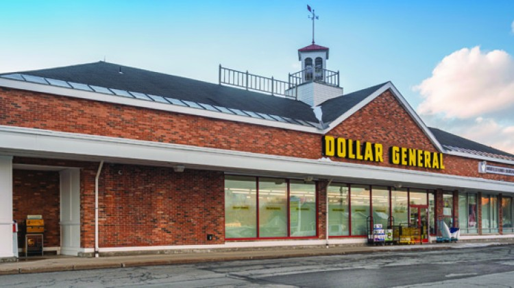 Dollar General promotes eight executives