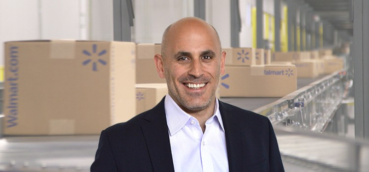 Walmart e-commerce head Marc Lore to depart