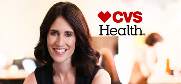 CVS Health names first chief customer officer