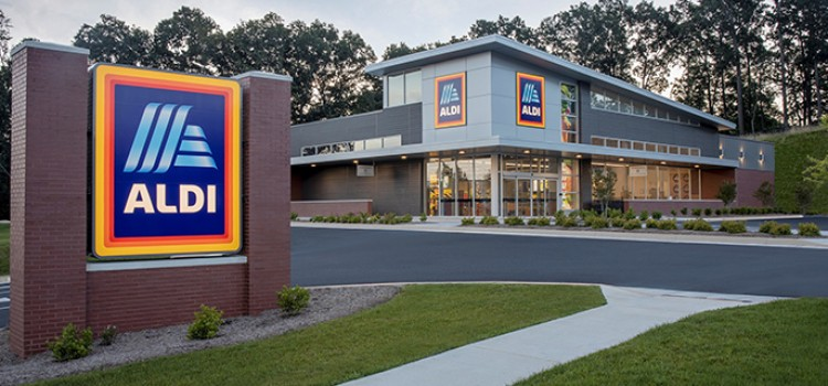 ALDI to open 100 new stores in 2021