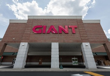 GIANT works to support sustainable farming