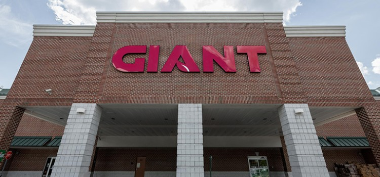 GIANT partners with Instacart on Instant Delivery