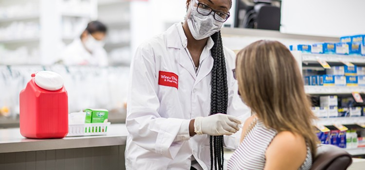Southeastern Grocers readies for vaccines in Florida